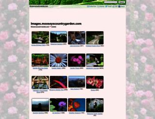 images.mooseyscountrygarden.com screenshot