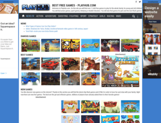 images.playhub.com screenshot