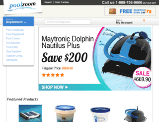 images.poolzoom.com screenshot