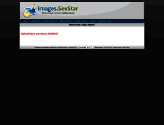 images.sevstar.net screenshot