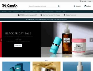 images.skincarerx.com screenshot