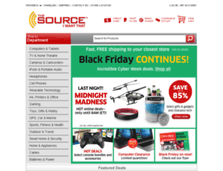 images.thesource.ca screenshot