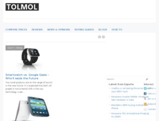 images.tolmol.com screenshot