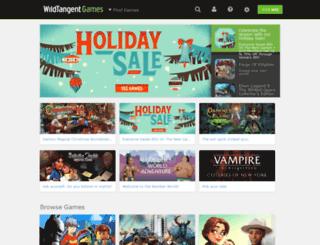 images.wildtangent.com screenshot