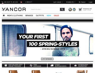images.yancor.com screenshot