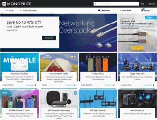 images2.monoprice.com screenshot