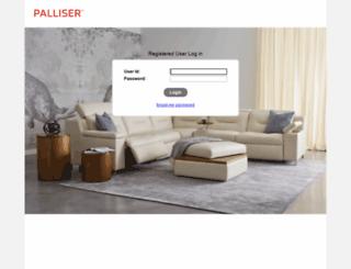 images3.palliser.com screenshot