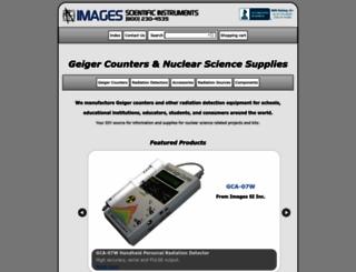 imagesco.com screenshot