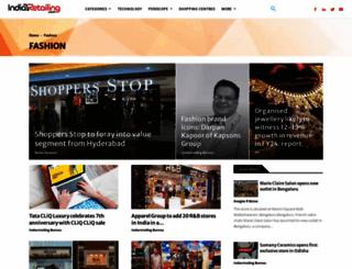 imagesfashion.com screenshot