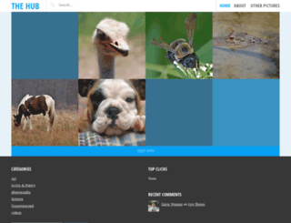 imagesfromscott.wordpress.com screenshot