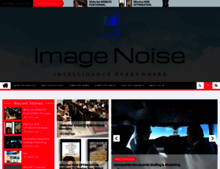 imagesnoise.com screenshot