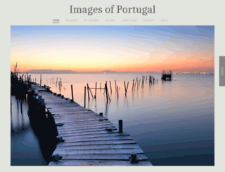 imagesofportugal.net screenshot