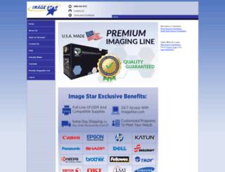 imagestar.com screenshot