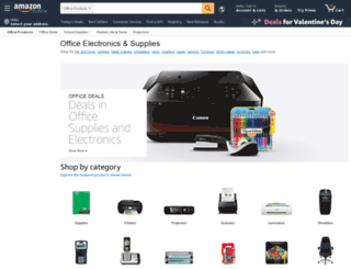 imagetechofficesupplies.com screenshot