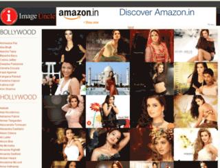 imageuncle.com screenshot