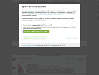imaginarium-rp.xooit.com screenshot