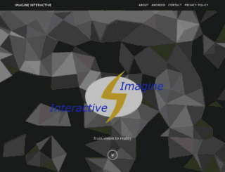 imagine-interactive.de screenshot