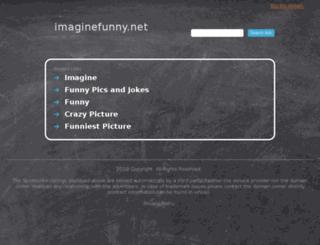 imaginefunny.net screenshot