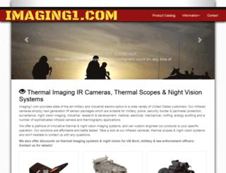 imaging1.com screenshot