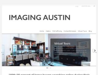imagingaustin.com screenshot