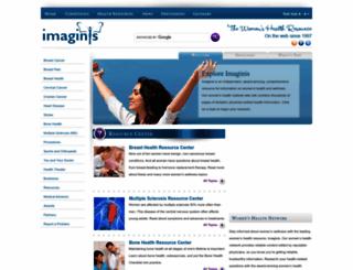 imaginis.com screenshot
