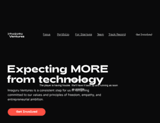 imaguru.co screenshot