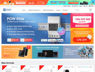 imall.iteadstudio.com screenshot