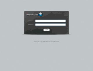 imap.fc-host11.de screenshot