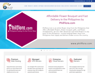 imapwebsolutions.com screenshot