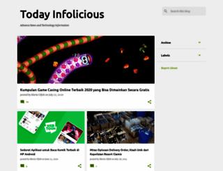 imarvic.blogspot.com screenshot