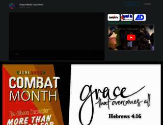 imc.ug screenshot