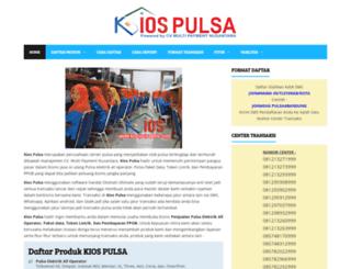 imcpulsa.com screenshot
