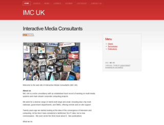 imcuk.net screenshot