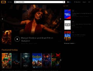 imdb.fr screenshot