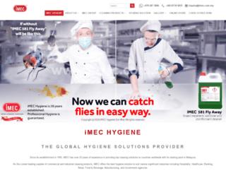 imec.com.my screenshot