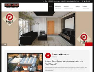 imecabrasil.com screenshot
