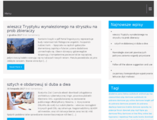 imed24kantata.pl screenshot