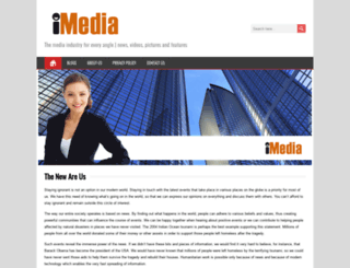 imediamonkey.com screenshot