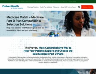 imedicare.com screenshot