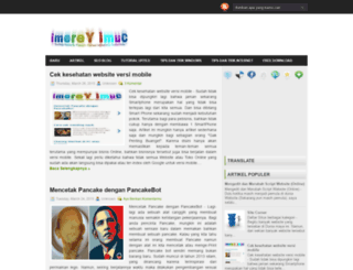 imerey-imuc.blogspot.com screenshot