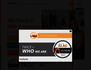 imethods.com screenshot