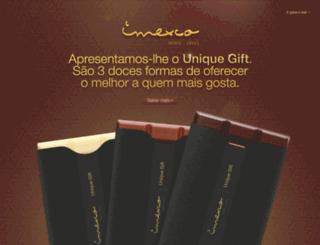 imexcoangola.com screenshot
