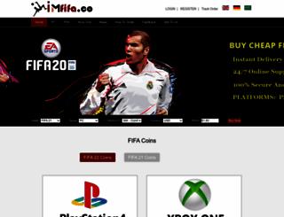imfifa.com screenshot