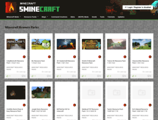 img.5minecraft.net screenshot