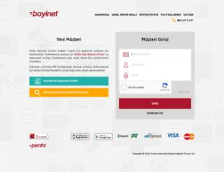 img.bayinet.com.tr screenshot