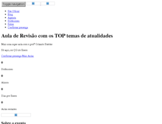 img.enem.com.br screenshot