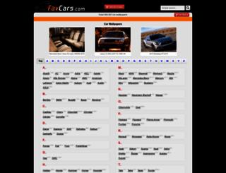 img.favcars.com screenshot