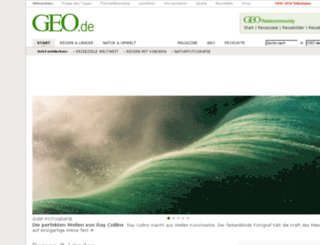 img.geo.de screenshot