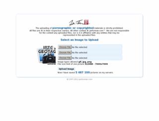 img.janforman.com screenshot