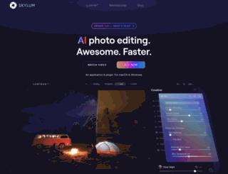img.photolemur.com screenshot